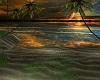 Sunset Islands Paradise