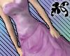 *T* Lavender Gown