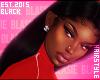 в. Black Kylie