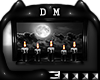 [DM] Candles Frame