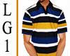 LG1 Polo Shirt VI