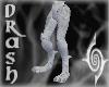 (F) Stone Gargoyle legs