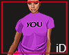 iD: You Custom