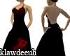 Red/Black Midlength