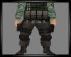 {LA} Combat Soldier
