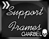 c̶ | Support.Frames