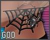 {G} Spooky Cobwebs 2
