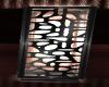 Villa~Stand Lamp 2
