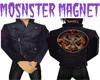 Monster Magnet Jacket