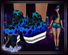 QSJ-Leo Shoes Blue DEV