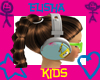 Elisha Headphones SpnBOB