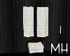 [MH] PA Towel Rack