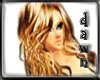 Blonde Ashlee