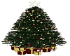 Red & Gold ChristmasTree