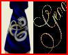 Geo Royal Dragon Coat