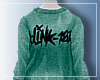 ⓩ Blink-182 Sweater