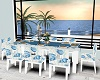 Playa Del Sol Dinner Tbl