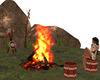 Native Spirit Fire