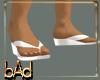 Spa Flip Flops