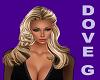 G's Bell Blonde W/HL