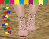 Sandals Caipira