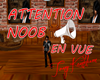 Attention Noob