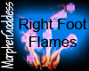 RightFoot Flames