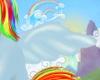~a~ Rainbow Dash Wings