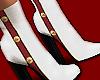 White - Gucci Boots