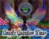 Angelic Guardian Wings