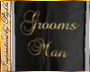 I~Grooms Man Tuxedo Bag