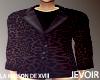 Big leopard Blazer