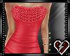 S Ruffle top Dress