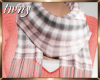 Crystal Plaid Scarf
