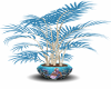 MERMAID PLANTER FERN