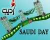 saudi day
