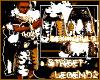 [LNR]:Street/Lgn:3 short