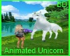 [BD] Animated Unicorn
