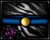 [S] Blue Choker