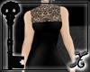 *XS* Harlow Dress Black