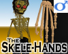 Skele-Hands -Mens