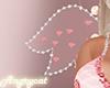 Valentine Wings Pink