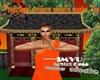 Shaolin Monk T Top