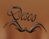 D~ Deseo Tattoo