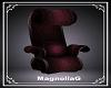 ~MG~ Crimson Chair