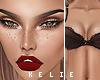 !Ke Freckles Red Skin.