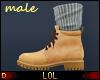 ●lol●Classic Boots