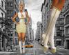 5th Avenue Shoe