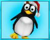 Penguin Christmas Pet