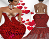 Y* Sweet Heart Gown XTRA